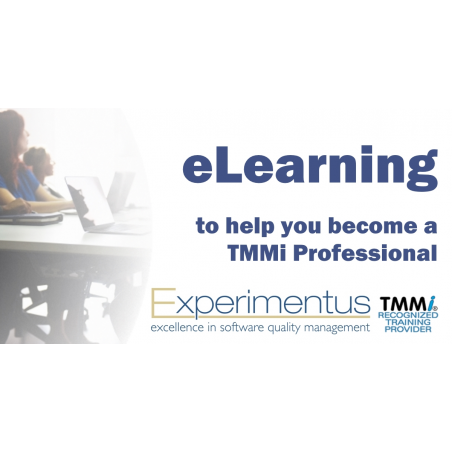 TMMi Professional eLearning Course