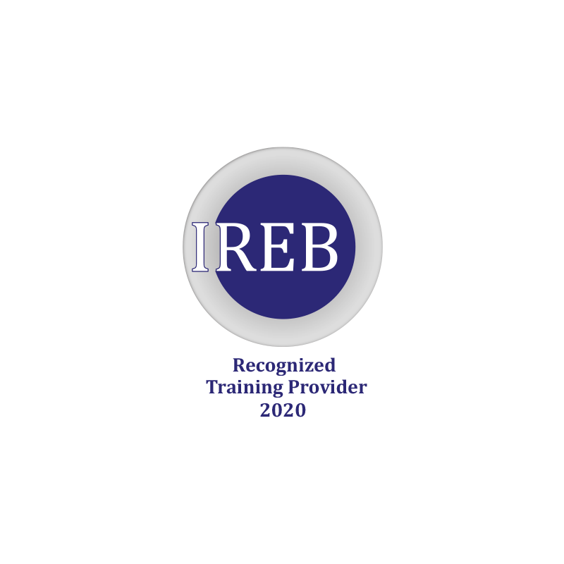 IREB Certified Professional for Requirements Engineering (Foundation Level)