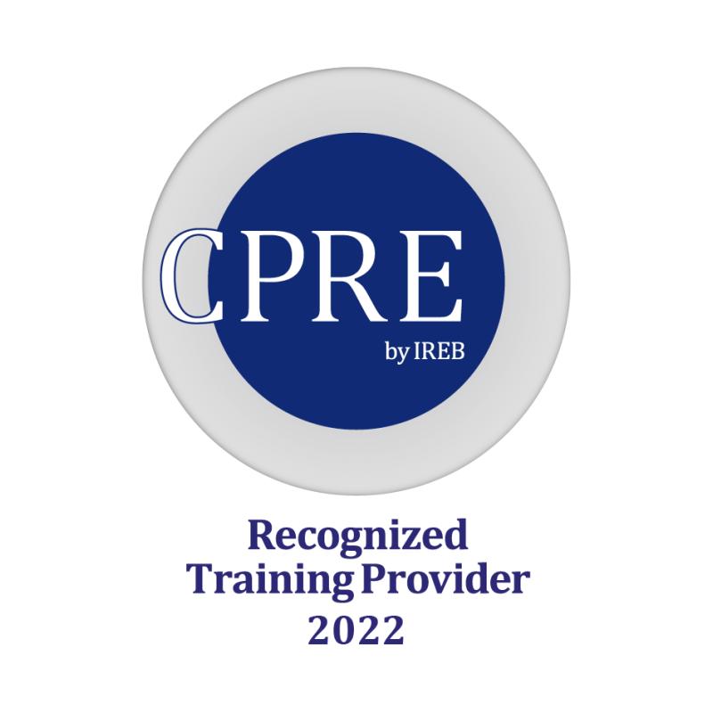 IREB® CPRE Advanced Level RE@Agile