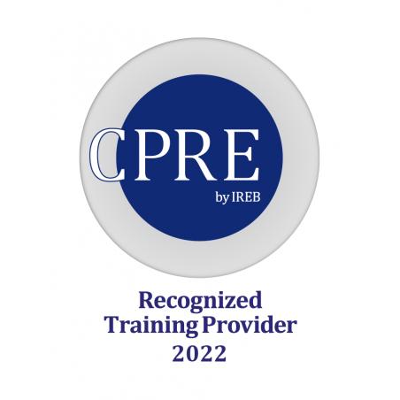 Anforderungsfabrik IREB Recognized Training Provider