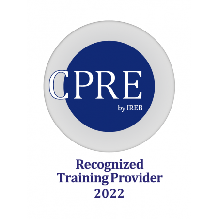 Anforderungsfabrik IREB Recognized Training Provider