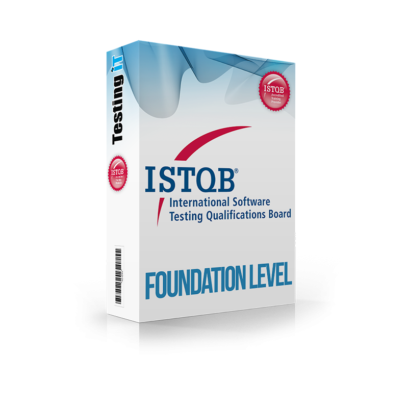 ISTQB - Foundation Level