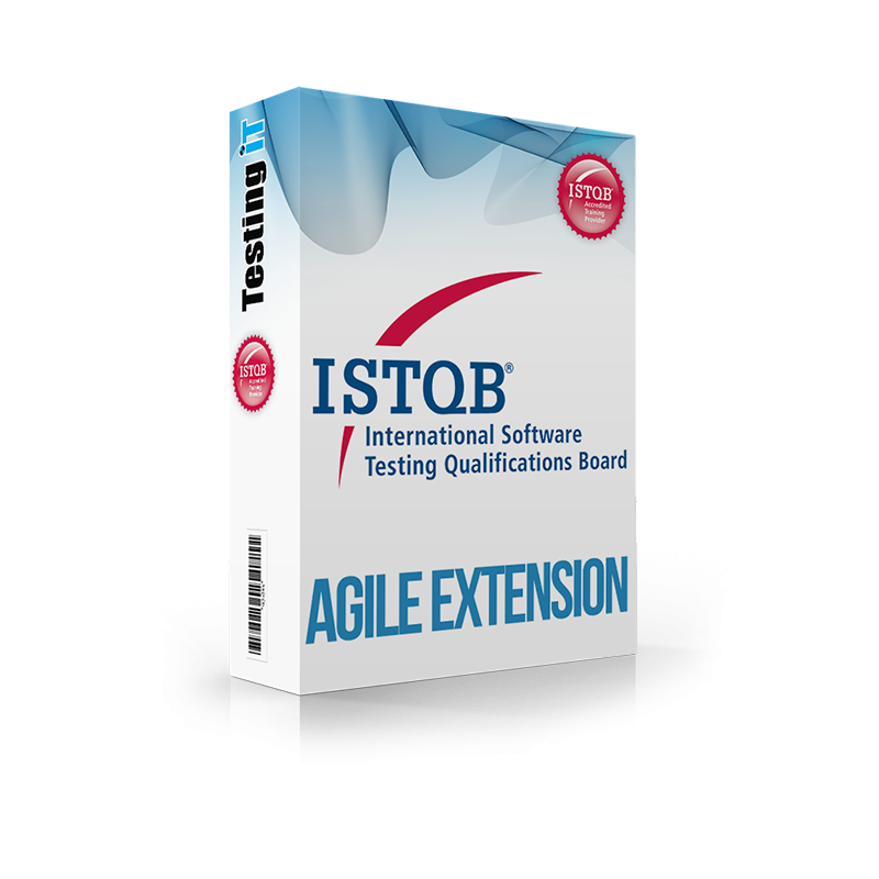 ISTQB Agile Tester Extension