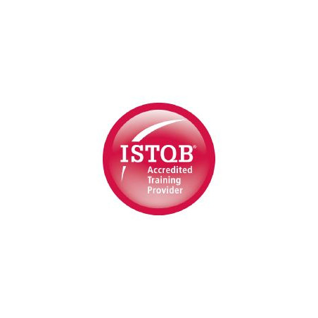 ISTQB Accredited Training Provider