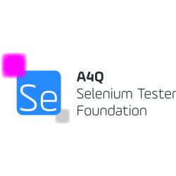 A4Q Selenium Tester Foundation