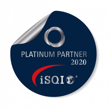 iSQI Platinum Partner