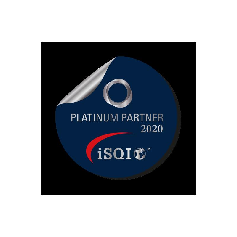 iSQI Platinum Partner
