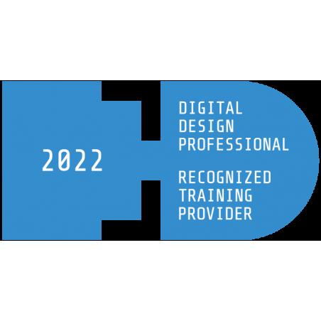 Anforderungsfabrik DDP Recognized Training Provider