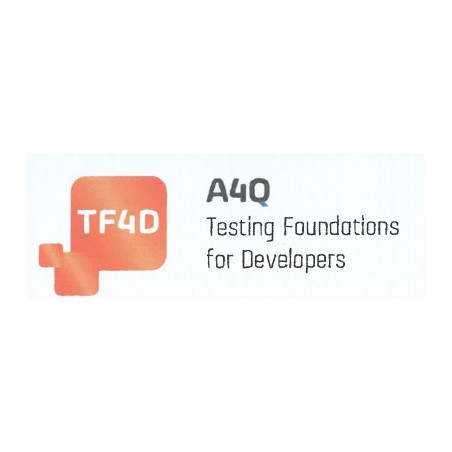 Logo A4Q Testing Foundations for Developers