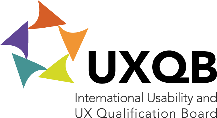 UXQB – International Usability and User Experience Qualification Board e.V.